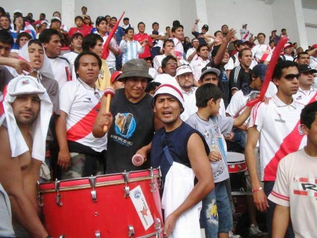 La Gloriosa y Radikal Banda del Basurero
