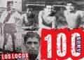 Los 100 años del natalicio de Luis 'Caricho' Guzmán. Fotocomposición LOSLOCOSDESIEMPRE