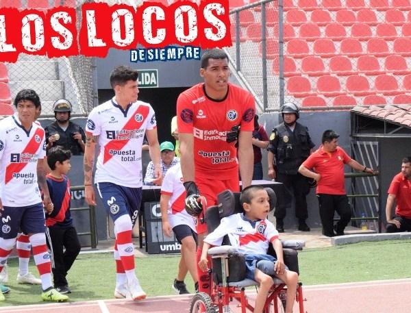 Deportivo Municipal y un empate no deseado ante Ayacucho