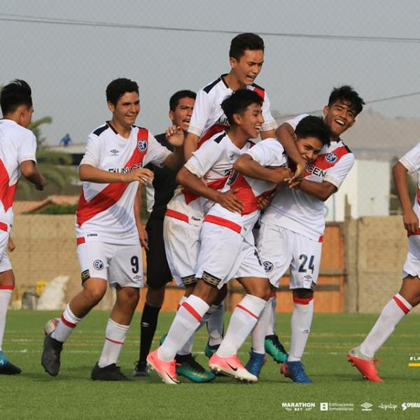 Copa Federación: Municipal le ganó todo al S. Boys