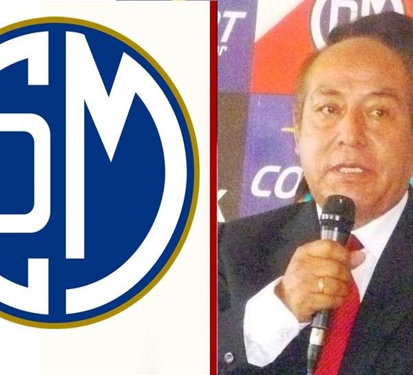 Elecciones en Muni. Samuel Astudillo va por la presidencia