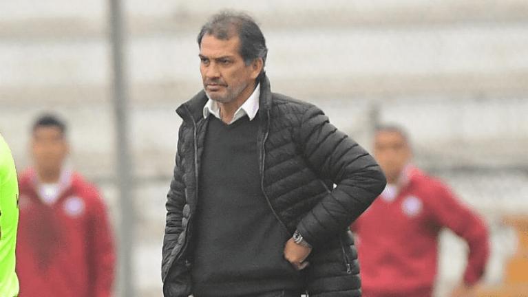 Franco Navarro le dice adiós al Deportivo Municipal