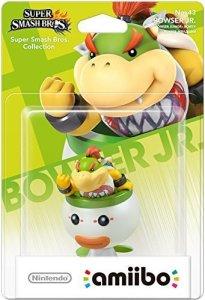 Nintendo - Figura Amiibo Smash Bowser