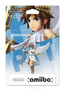 Nintendo - Figura Amiibo Smash Pit