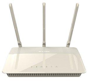 Router D-Link DIR-880L
