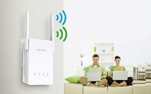 Ubicación de alguno de los mejores extensores WiFi del momento