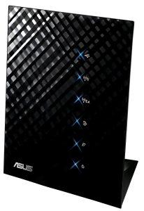 Router ASUS RT-N56U: Router para incrementar la cobertura de la red WiFi