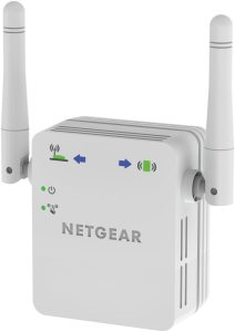 Repetidor WiFi Netgear WN3000RP