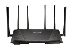ofertas de routers WiFi del verano - Router ASUS