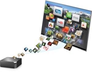 actualización software smart tv