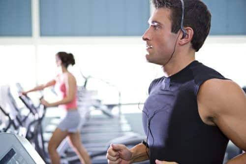 mejores auriculares inalambricos cabecera running