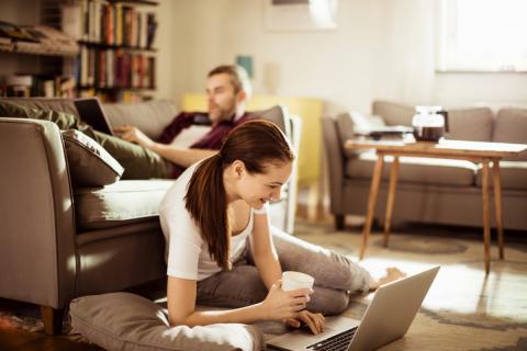 Cómo solucionar los problemas de conexión WiFi en casa
