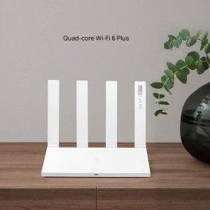 Router WiFi 6 de Huawei