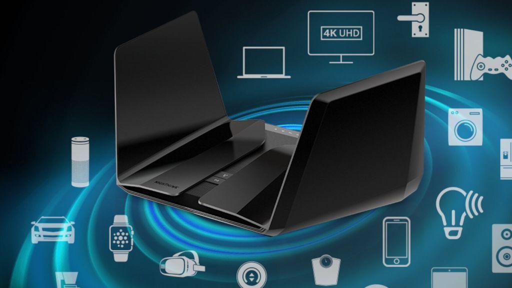 Por qué deberías comprar un router WiFi 6