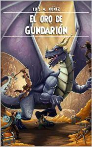 reseña El oro de Gundarión