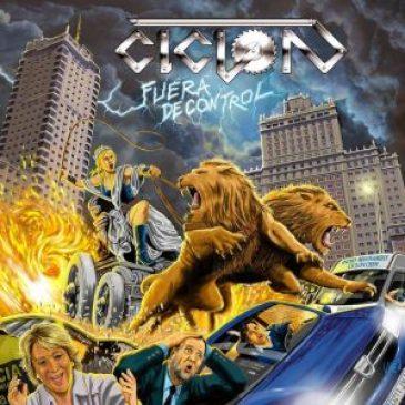 ciclon cd