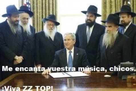 -Debemos unirnos a ellos, Gandalf. -Tenemos que unirnos a ZZ Top.