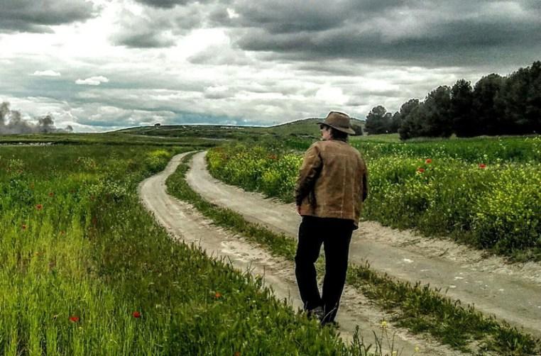 Sobre la marcha | Gonzalo García Pelayo