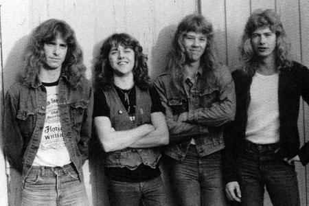 """Dave Mustaine sobre Metallica: """"Puedo perdonarlos por utilizar mis canciones"""""""