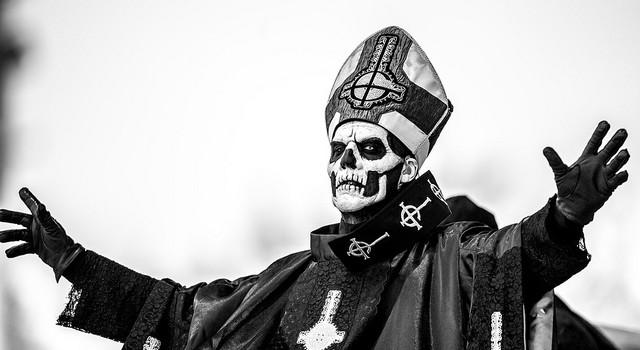 """Rosa Díez: """"Escucharé música de todo tipo menos el heavy metal duro"""" - Página 2 Ghost"""