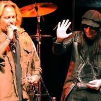 Mötley Crüe. Vince Neil confiesa que no se habla con Mick Mars