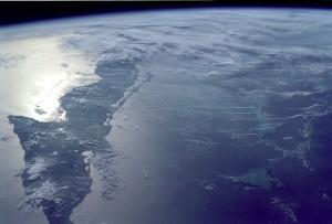 Imagen original de la NASA.