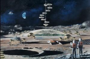 Colonizando nuestro Sistema Solar, un objetivo ruso, y después qué?