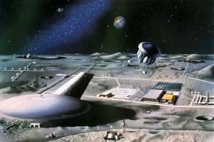 Colonias rusas en la Luna y Marte primero, para luego avance a otros planetas.
