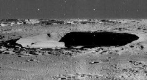 Cráter Manilius