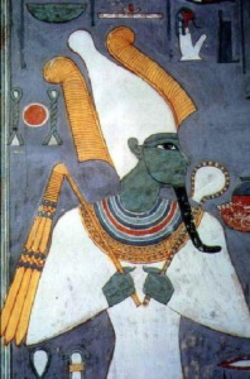 Dios-Egipcio-azul