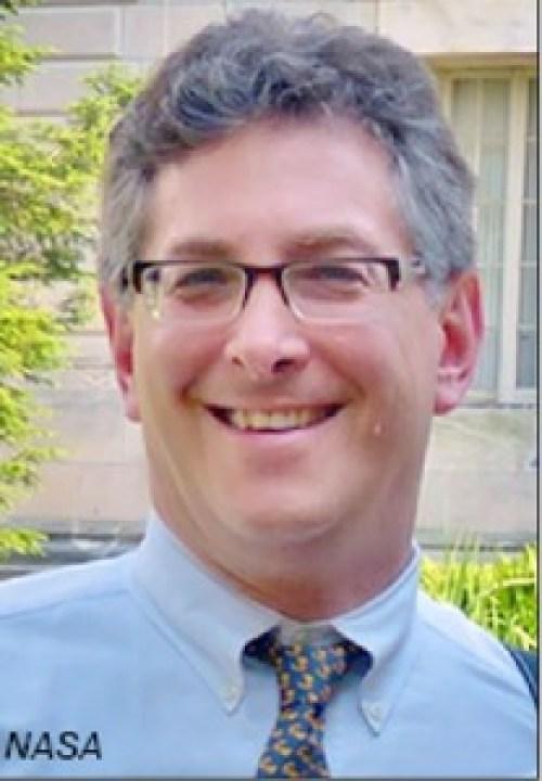 Jeff Newmark.