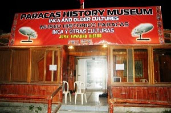 Paracas-History-Museum