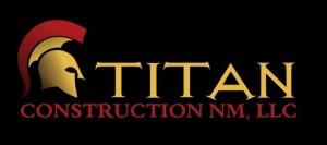 Titan Construction - Logo