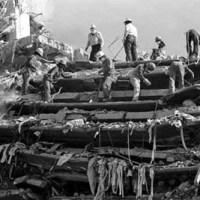 30 años del sismo que movió a México