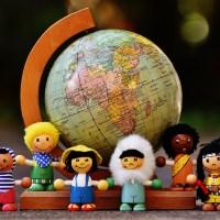 Nacionalidades (o cuando no saben de qué país vienes)