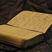 Cuaderno de viaje II
