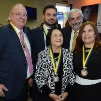 Defensores de migrantes en EU reciben reconocimiento de la UNAM