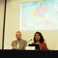 UNAM y Cenapred presentan mapa digital de fracturas de suelo de la CDMX