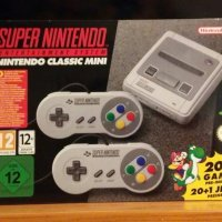 Gamer Freak y su reseña sobre el SNES Mini