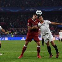 Sevilla y Liverpool brindan un partidazo; y Madrid golea en Chipre