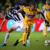 Tigres y Monterrey empatan (en goles y expulsiones) en la #FinalRegia