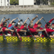Ex-Coach and All-American to Represent USA in the Dragon Boat World Championships!