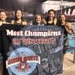 Varsity Girls Win Mt. SAC Winterfest Invite!
