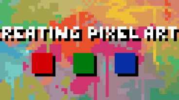 pixel art where to