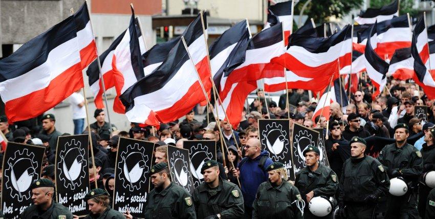 Gericht bestaetigt Verbot von Neonazi-Demo in Dortmund