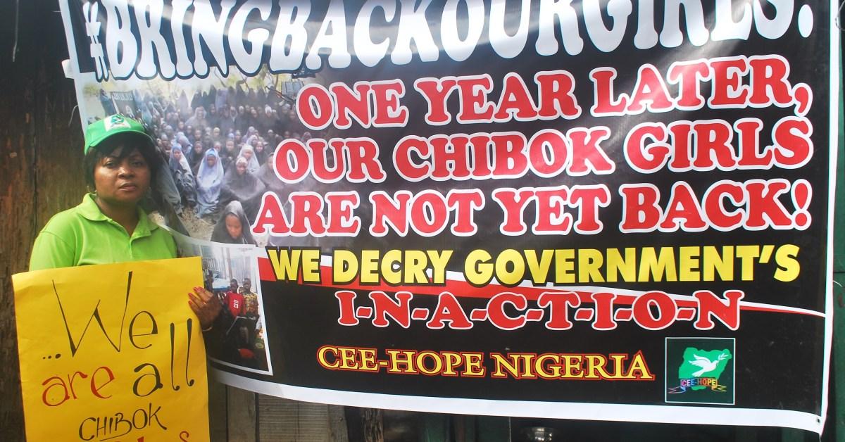 Donne Nigeria
