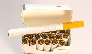 Sigarette senza marchi: il modello australiano si diffonde