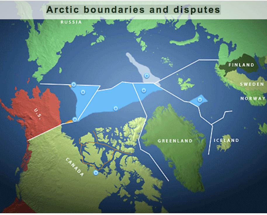 arctic-boudnary-disputes