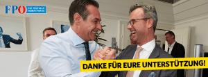 Austria, un risultato annunciato