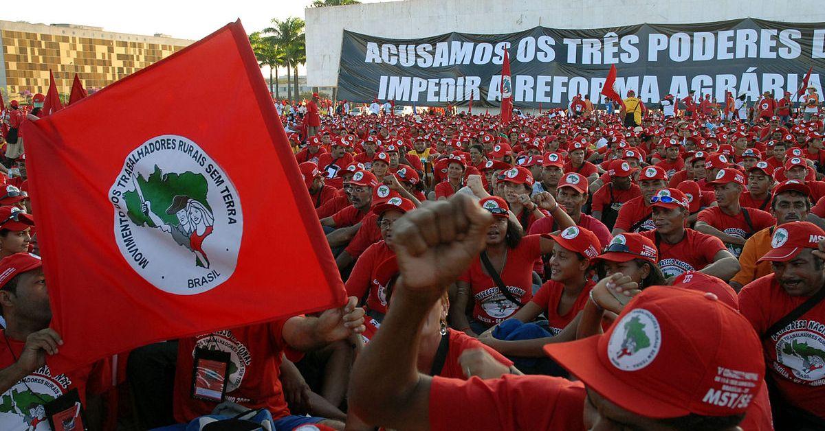 Sem Terra Brasile